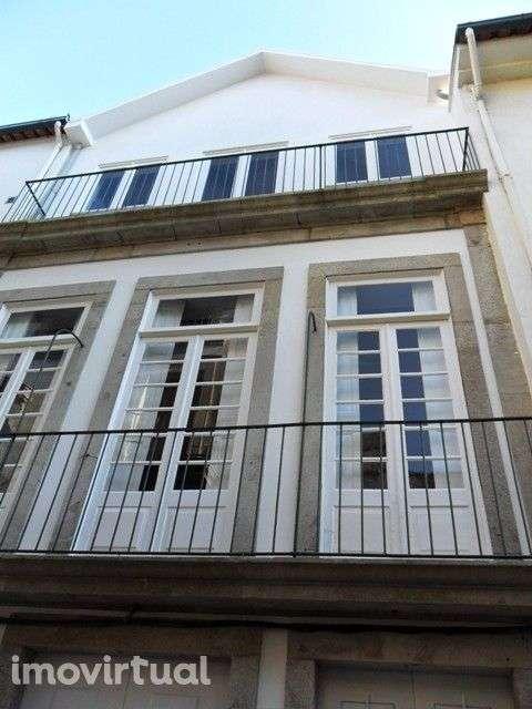 Prédio para comprar, Viana do Castelo (Santa Maria Maior e Monserrate) e Meadela, Viana do Castelo - Foto 1
