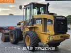 Caterpillar 924G Forks and bucket - 2