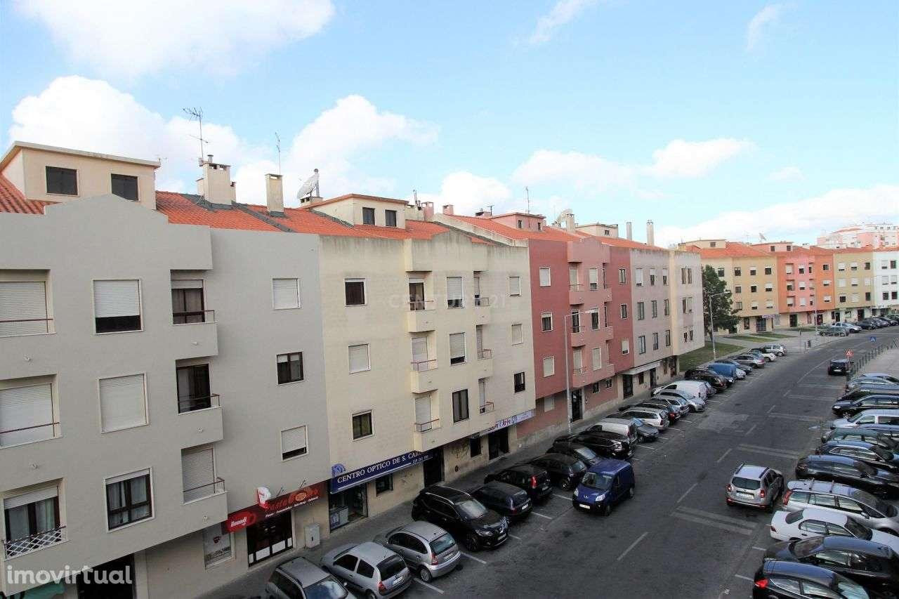 Apartamento para comprar, Algueirão-Mem Martins, Sintra, Lisboa - Foto 14