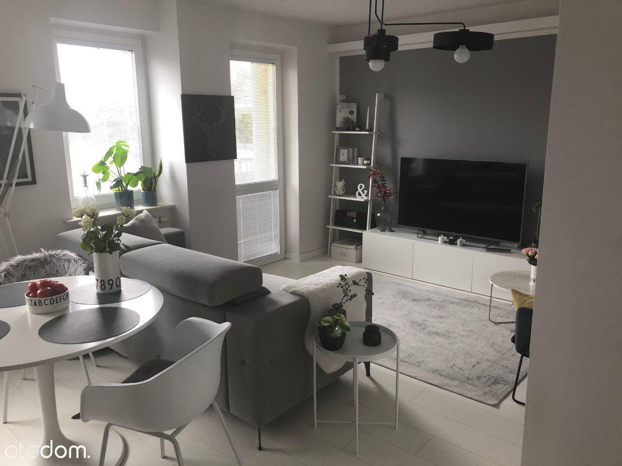 Wyjątkowe mieszkanie w doskonałej lokalizacji.
