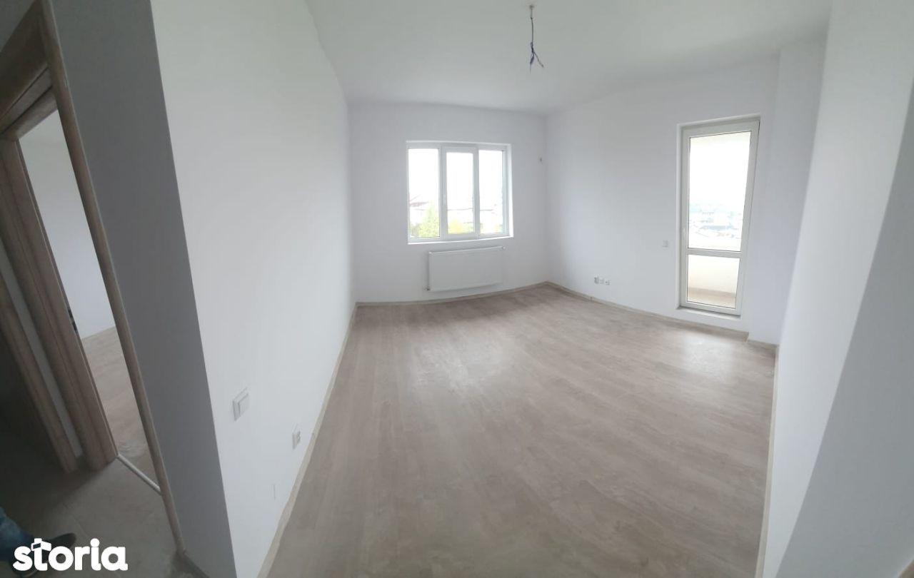 Apart Militari Residence,42000€,Ap 52mp ,finalizat