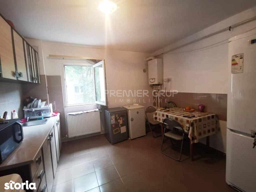 Apartament 2 camere, Nicolina - CUG, 56mp, pret negociabil