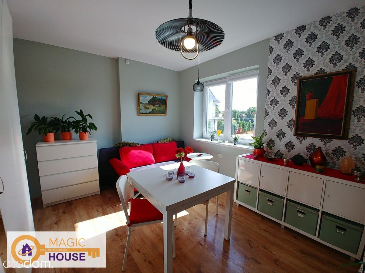 Mieszkanie w pokoje w centrum Rumi