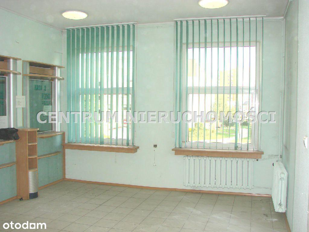 Lokal użytkowy, 125 m², Bydgoszcz