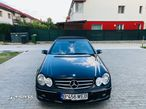 Mercedes-Benz CLK - 6
