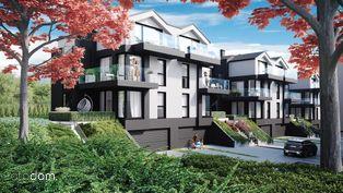 Słoneczne mieszkanie w Green Park Villa M34