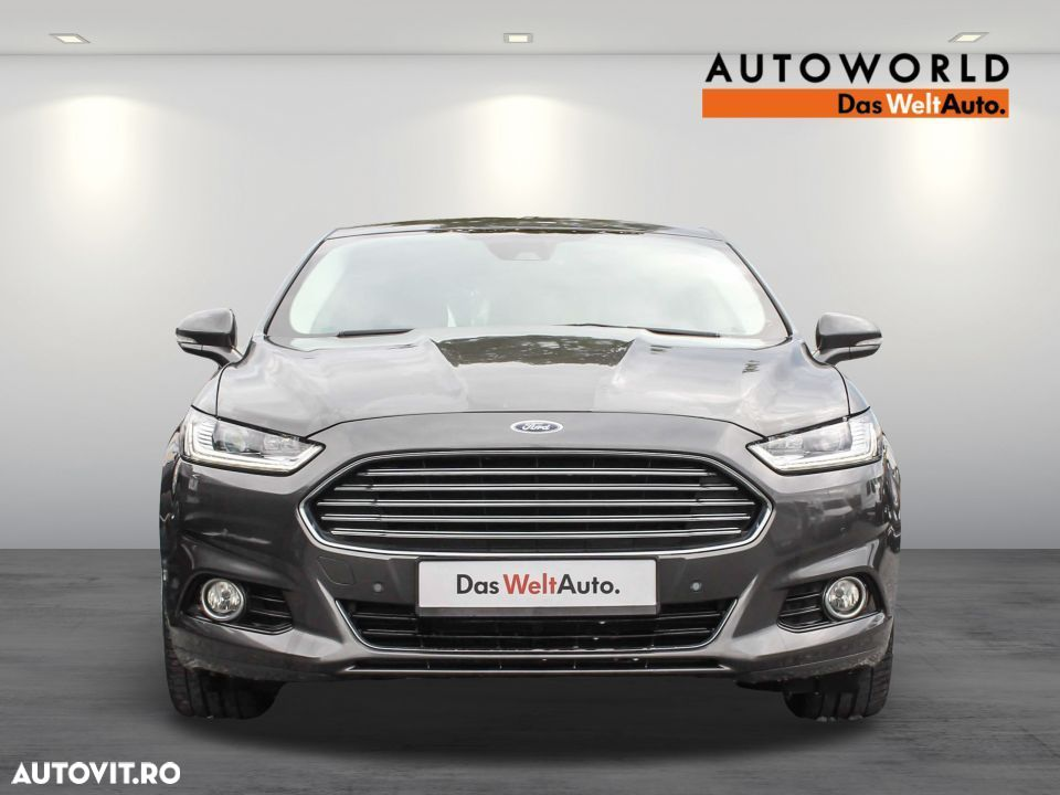 Ford Mondeo 2.0 - 29