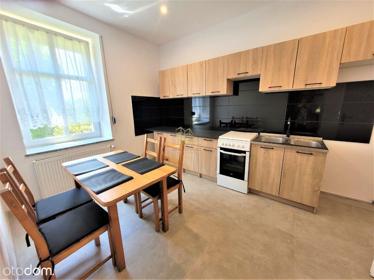 Okazja! Mieszkanie / 60 m2/ Parter !