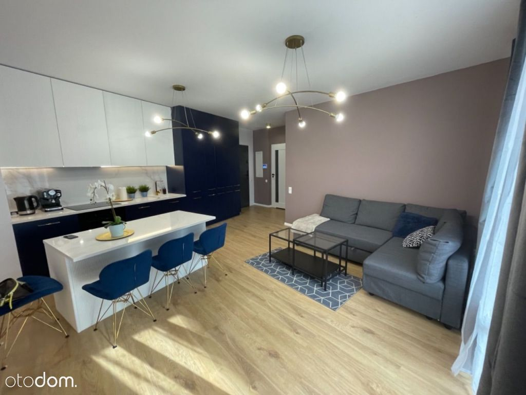 Luksusowy Apartament CHLEBOVA od 17.08.2021