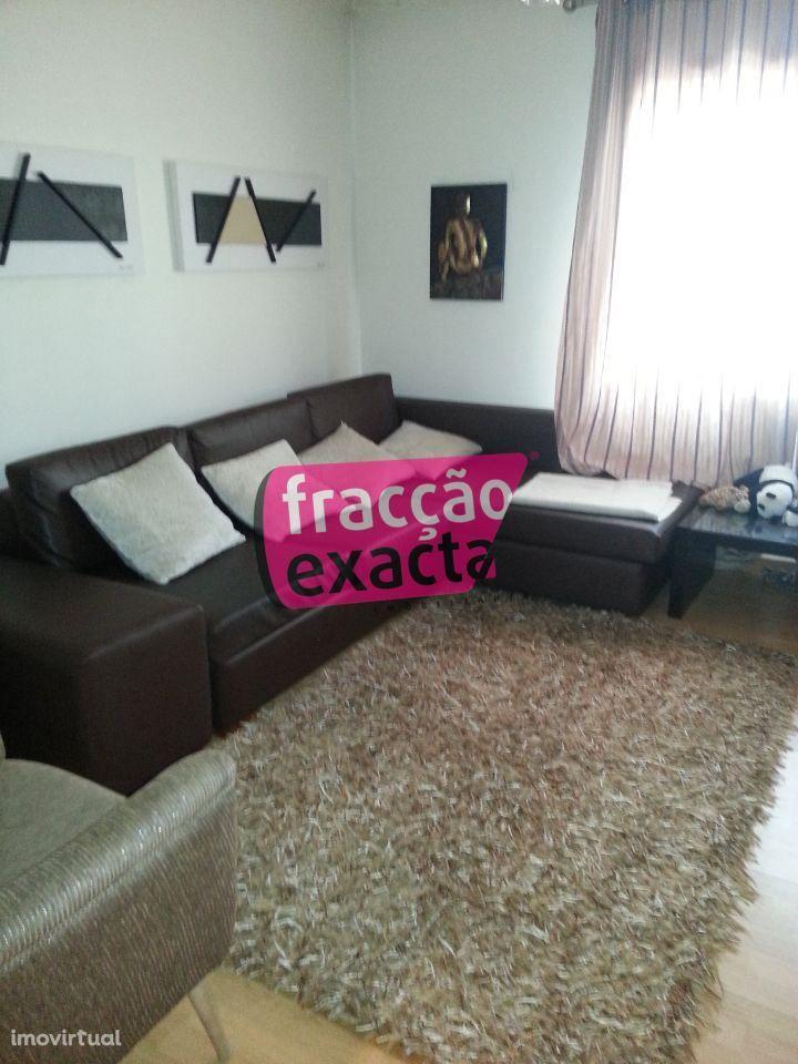 Apartamento T2 - Rio Tinto - Ref. 21.11/058