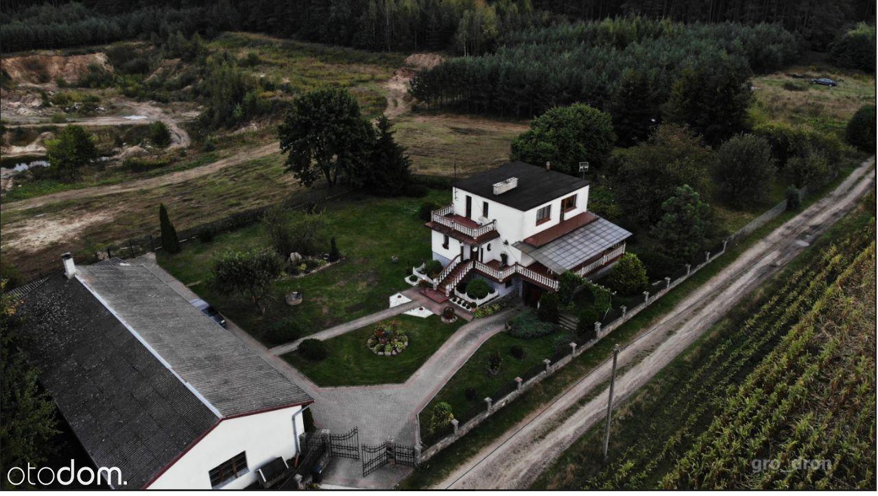 Dom wraz ze stolarnia, sprzedaż lub zamiana