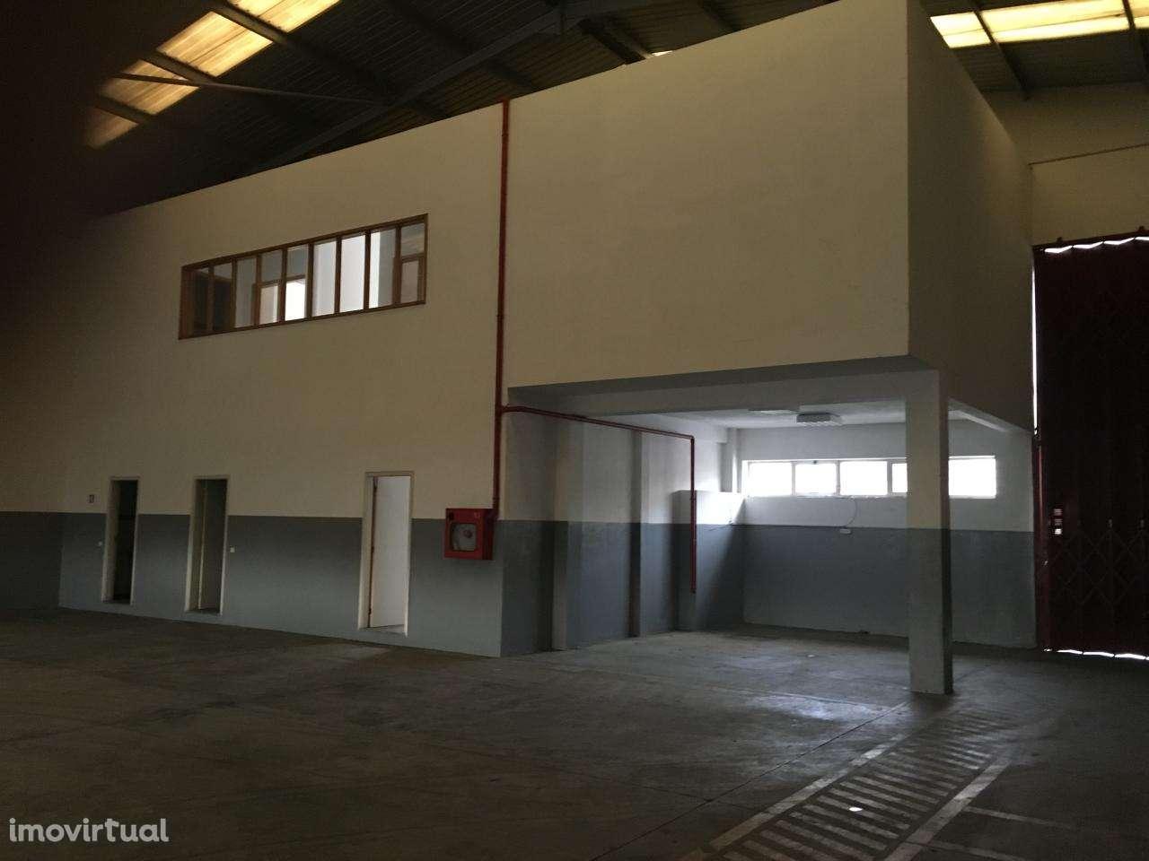 Armazém para arrendar, Moreira, Maia, Porto - Foto 7
