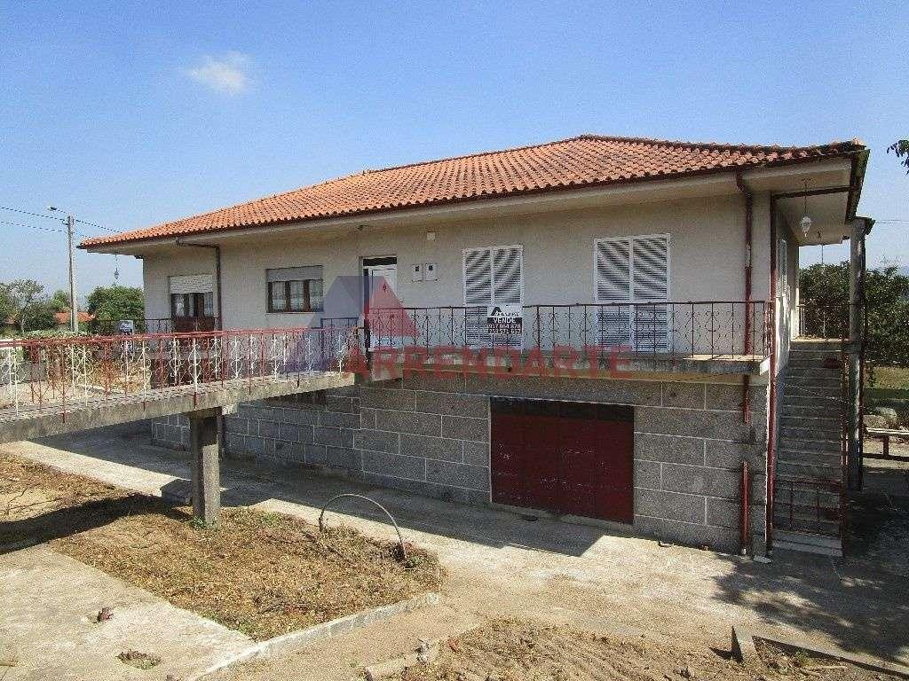Moradia para comprar, Sande Vila Nova e Sande São Clemente, Guimarães, Braga - Foto 12