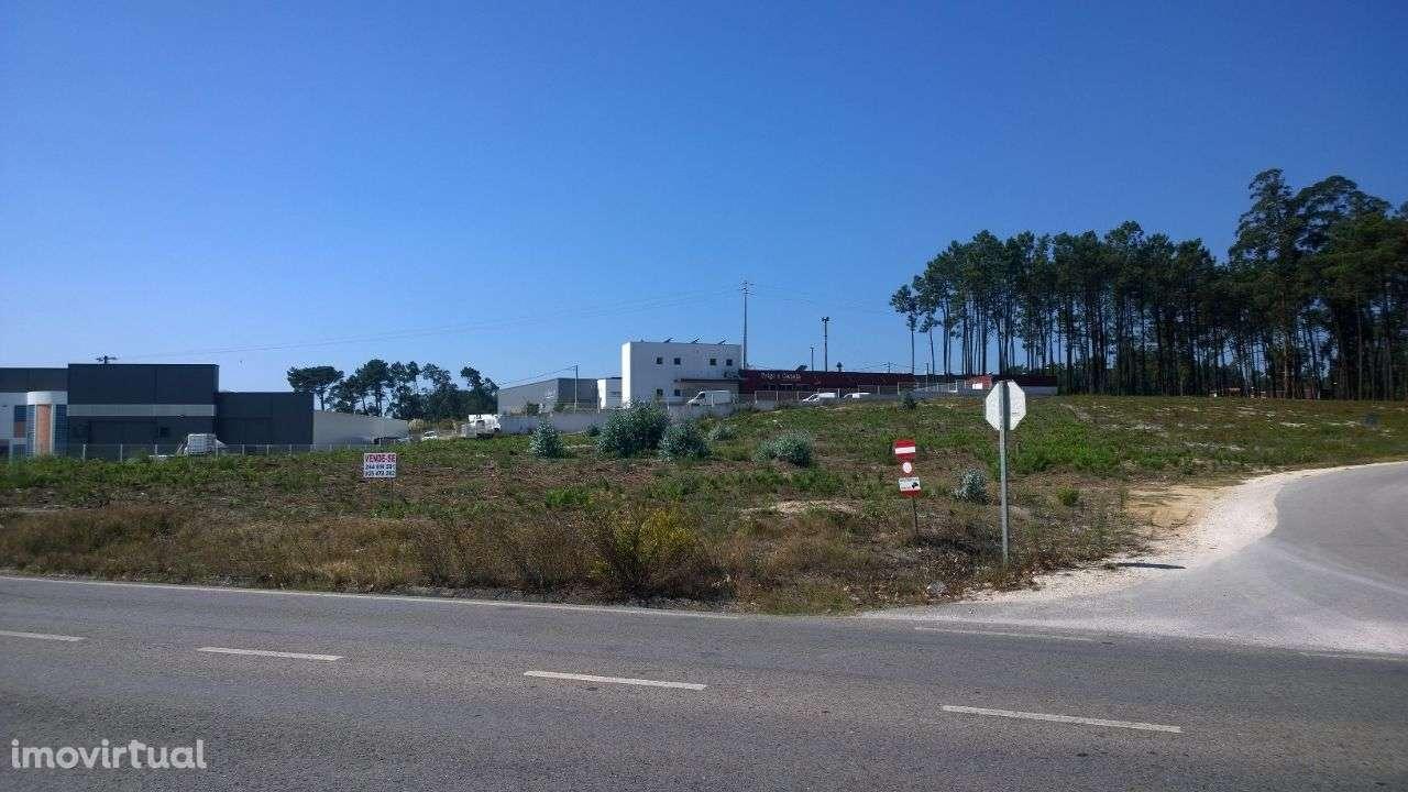 Terreno para comprar, Rua Joaquim Sousa, Souto da Carpalhosa e Ortigosa - Foto 3