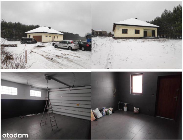 Dom, 170 m², Brzózki