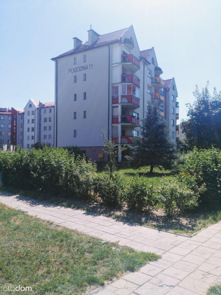 Mieszkanie Nowe Miasto, Pogodna 11 Bez pośredników