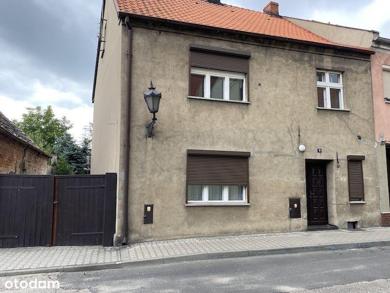Rydzyna - Konstytucji 3 Maja - dom na sprzedaż!!!