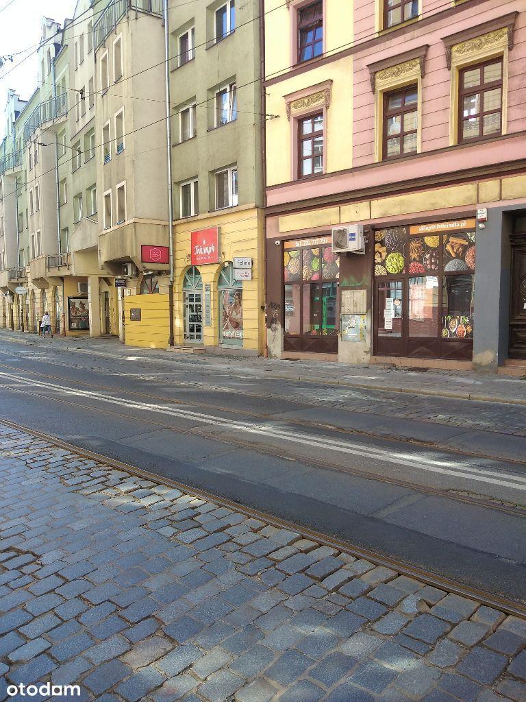 Wynajmę lokal użytkowy , Wrocław