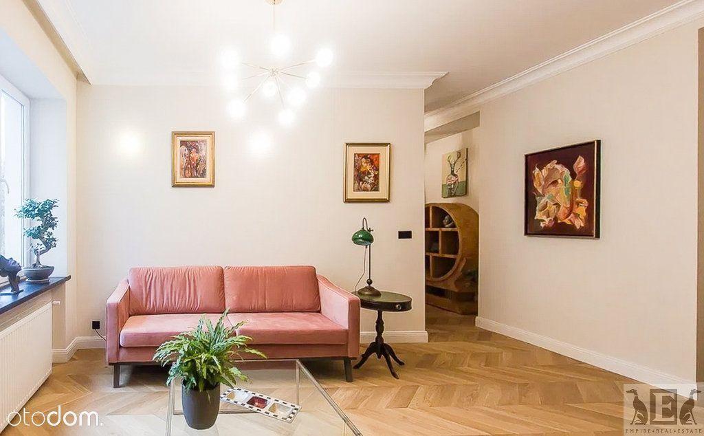 Piękne mieszkanie na Podwalu