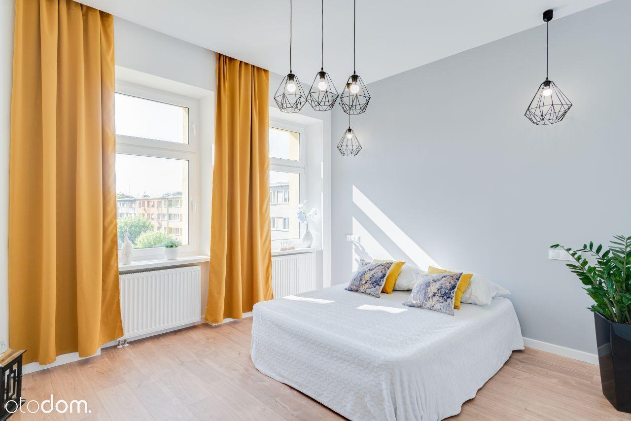 Atrakcyjne mieszkanie Wysoki standard Krzyki