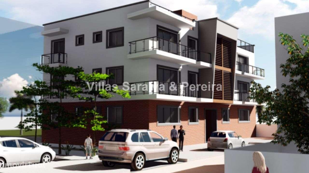 Apartamento para comprar, Moncarapacho e Fuseta, Olhão, Faro - Foto 4