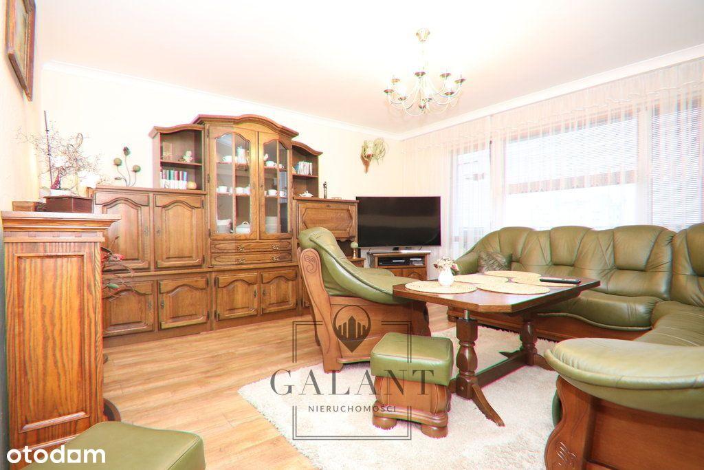Mieszkanie, 60 m², Gorzów Wielkopolski