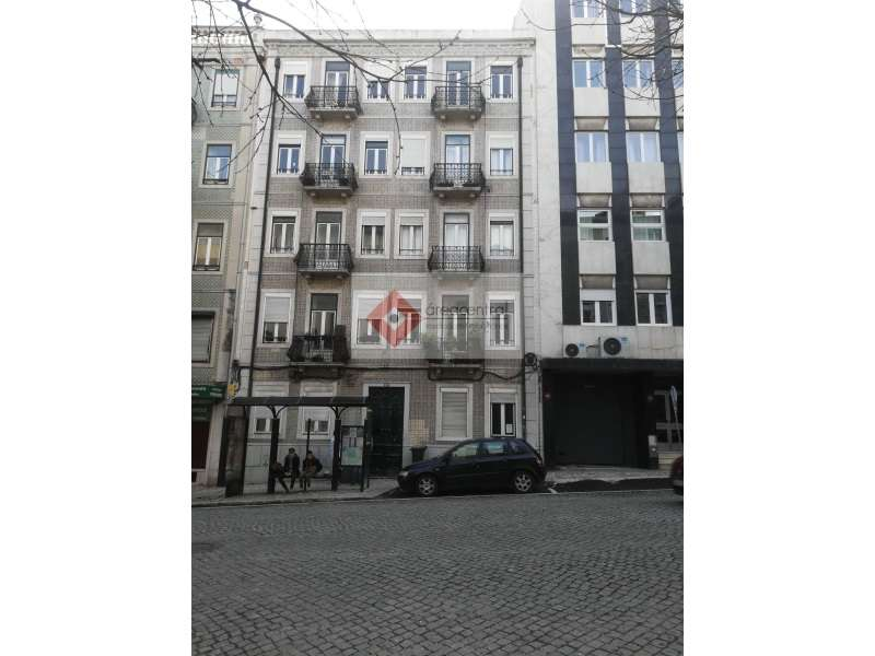 Apartamento para comprar, Rua de Santa Marta, Santo António - Foto 37