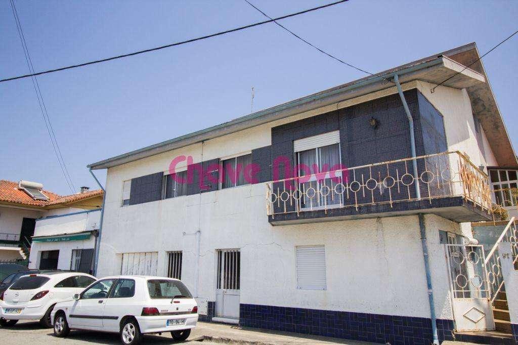 Moradia para comprar, Argoncilhe, Santa Maria da Feira, Aveiro - Foto 1