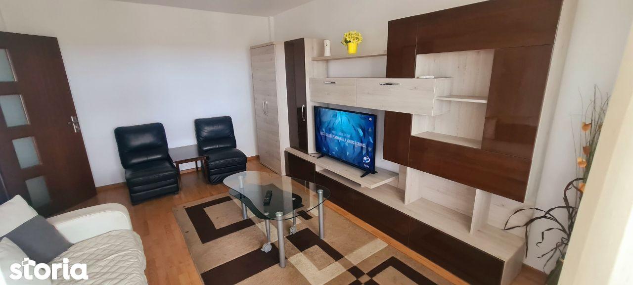 Dau în chirie apartament 2 camere-bulevard Dimitrie Cantemir