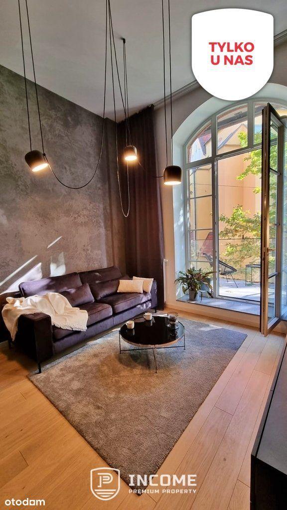 Bulwar Staromiejski- nowoczesny apartament
