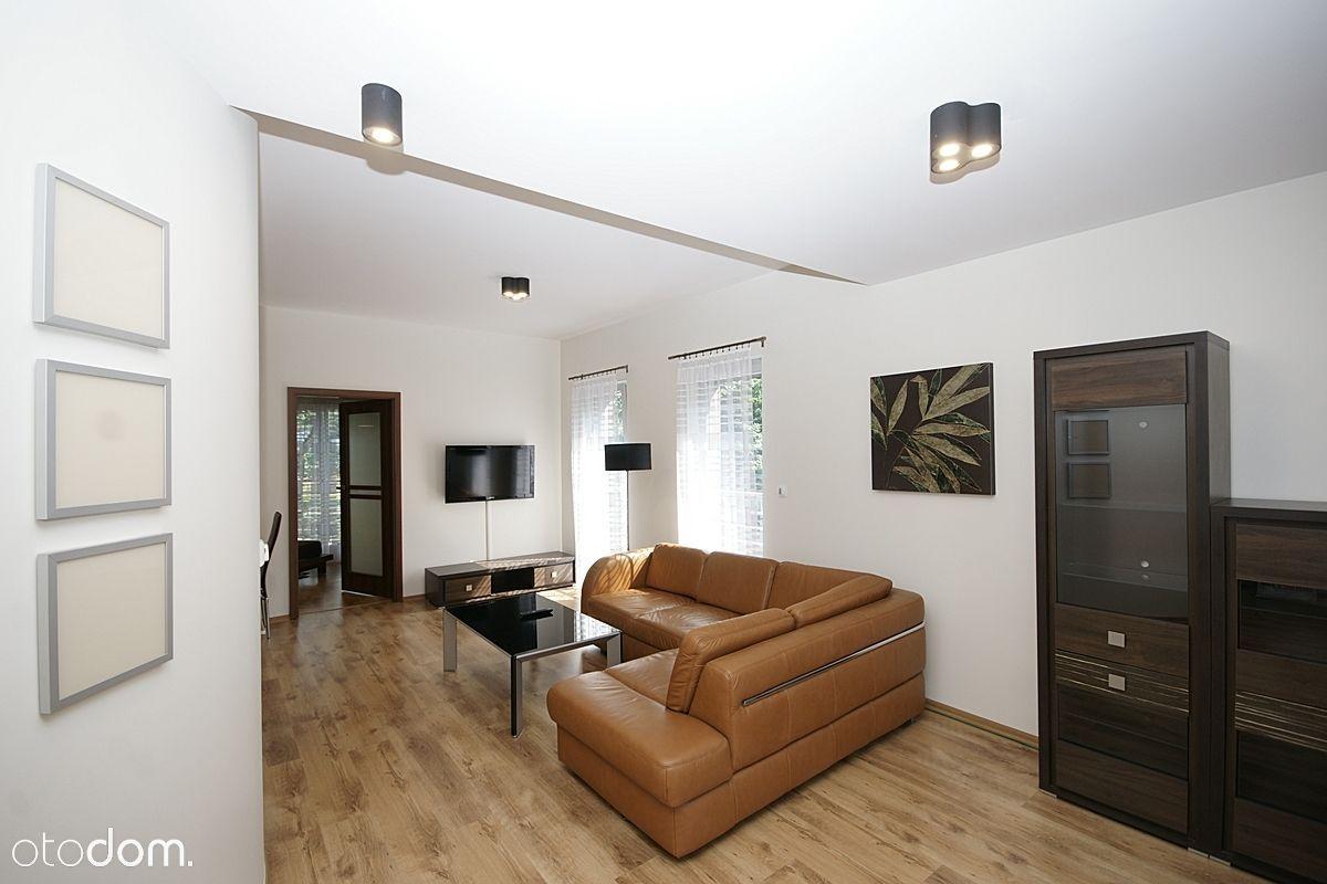 Mieszkanie, 60 m², Katowice