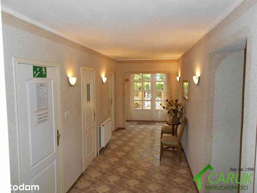 Na sprzedaż ładny dom gościnny Pobierowo