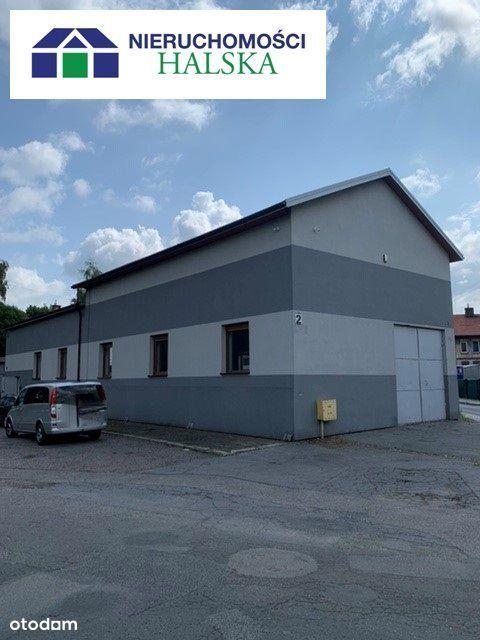 Lokal użytkowy, 274 m², Brzeszcze