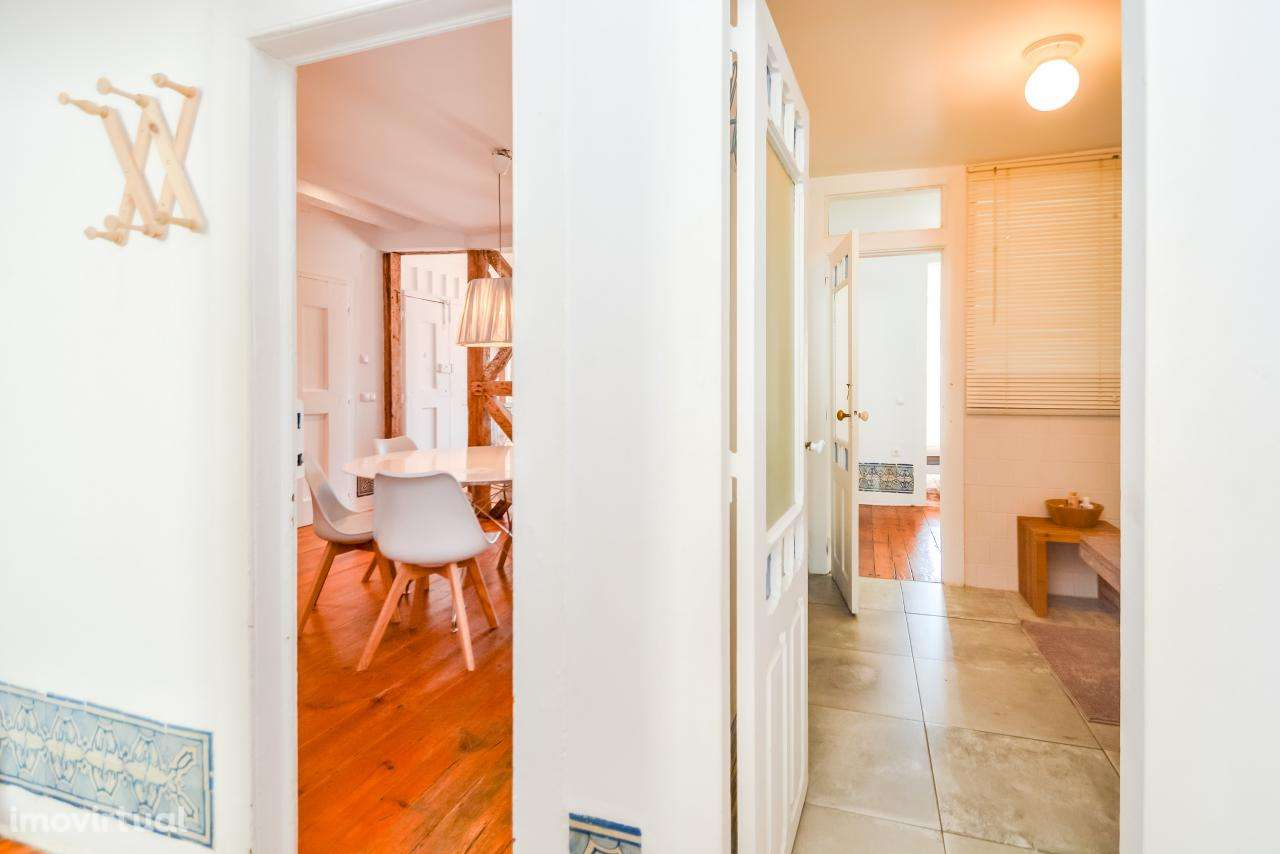 Apartamento para comprar, Santa Maria Maior, Lisboa - Foto 34
