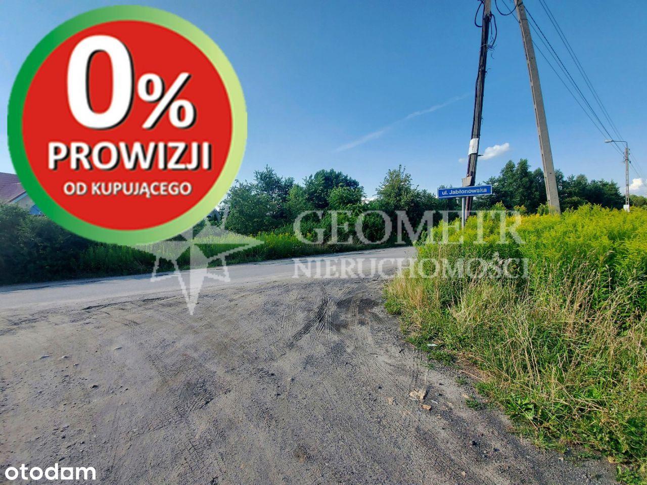 Jabłonna wschodnia - dojazd od Kisielewskiego