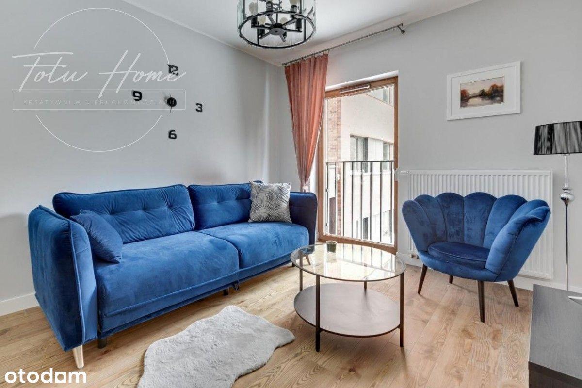 Apartament 3 pokojowy na osiedlu Riverview