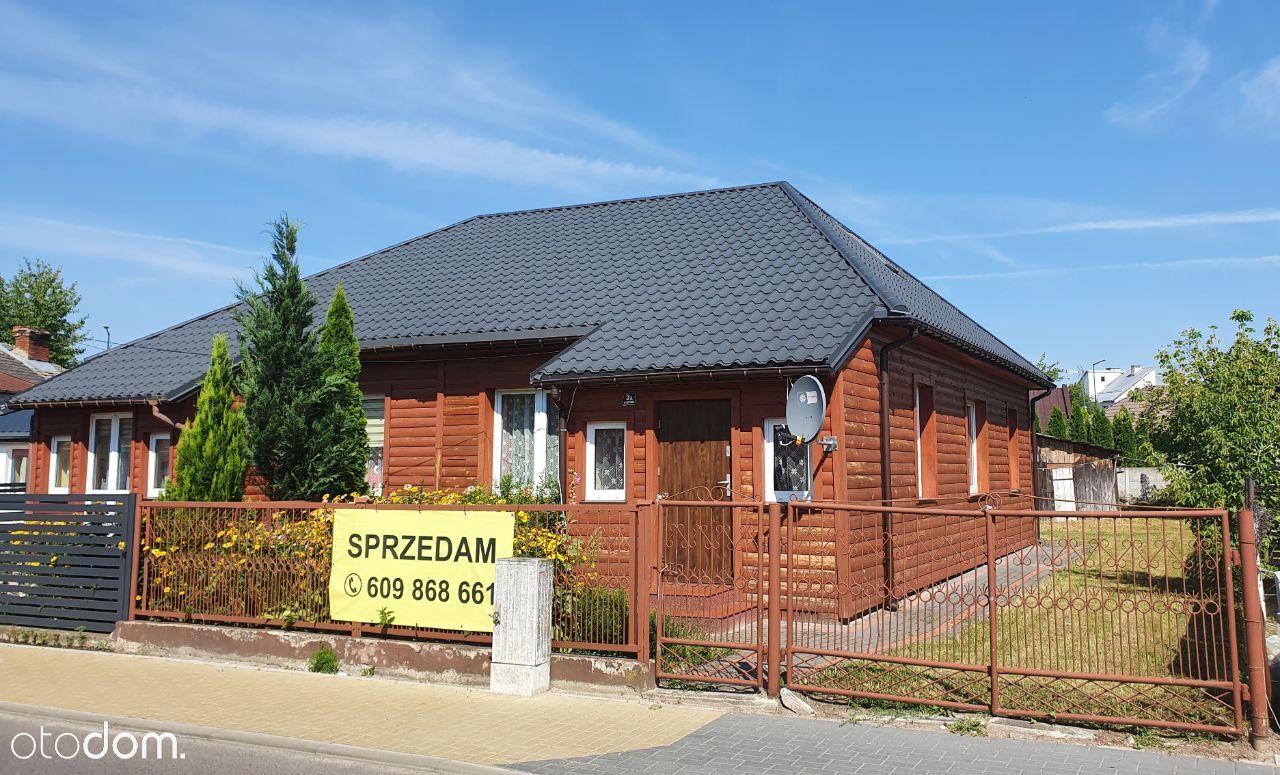 Dom we Włodawie przy ul. Partyzantów