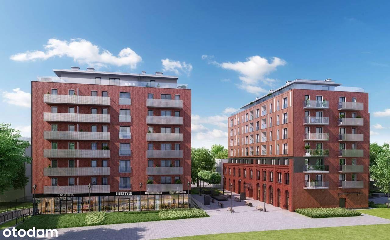 Apartamenty Halo, apartament B.4.M7 REZERWACJA