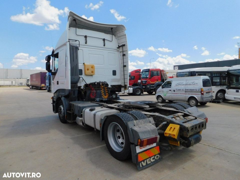Iveco As440s42 - 4