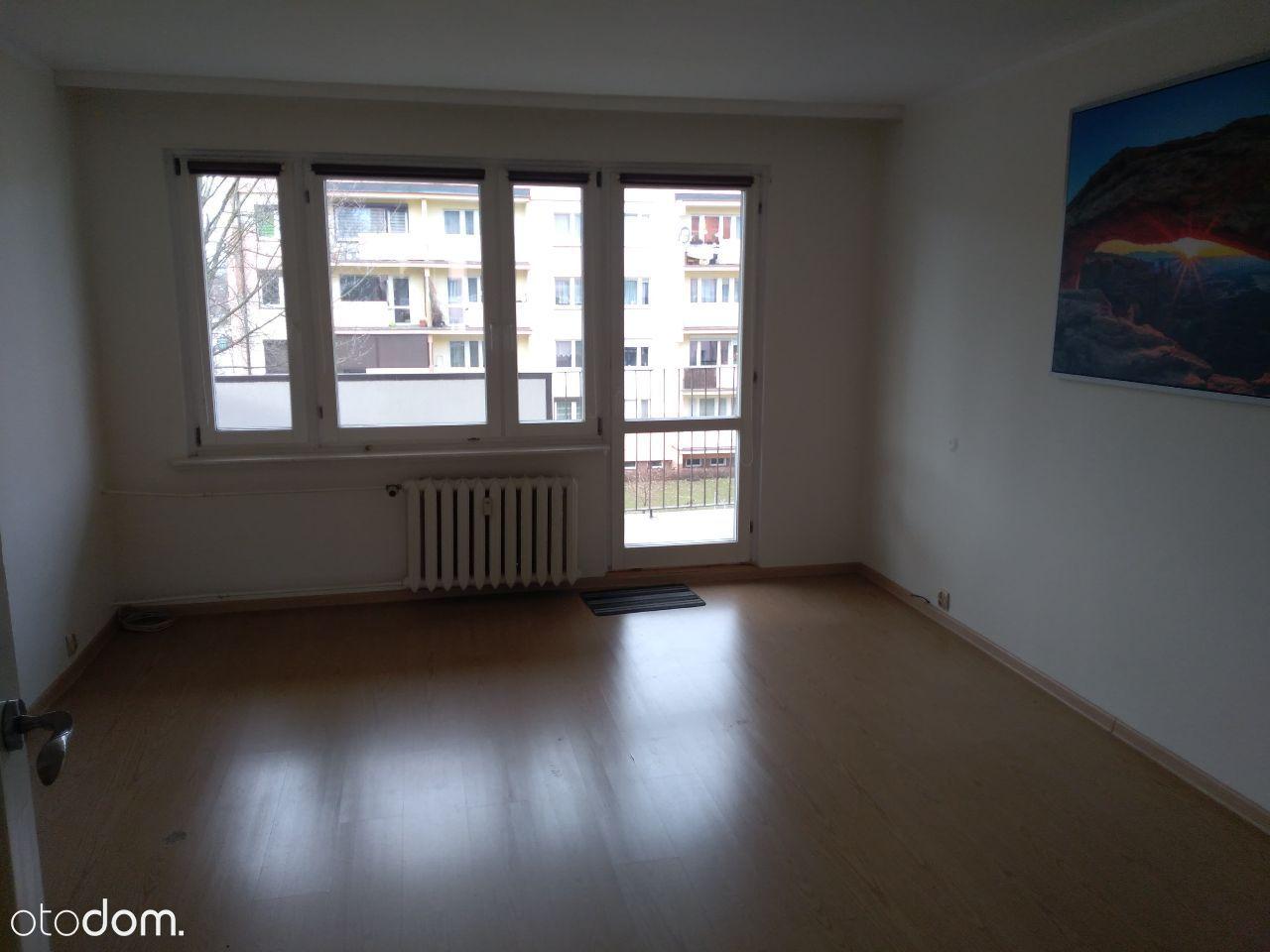 Mieszkanie w bloku, 53m2, Leszno