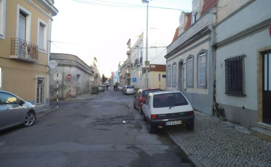 Garagem para comprar, Palhais e Coina, Barreiro, Setúbal - Foto 7