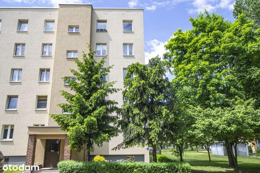 Do wynajęcia 4 pokoje 93m2 balkon Łódź Tatrzańska
