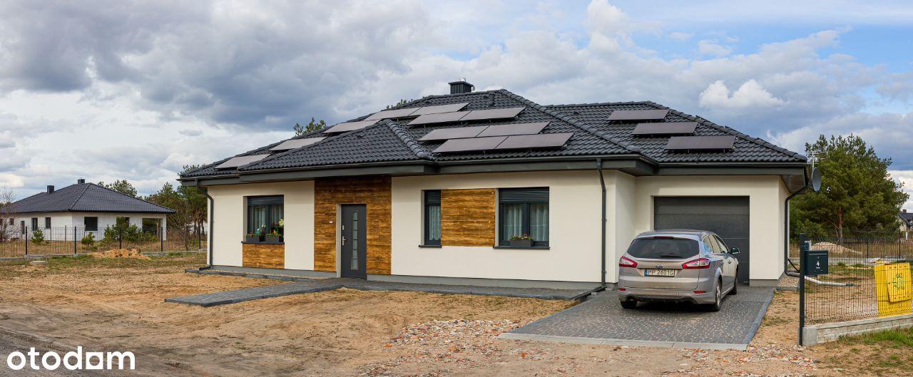 Czesława Miłosza! Wyjątkowe domy w ŁOCHOWIE!!