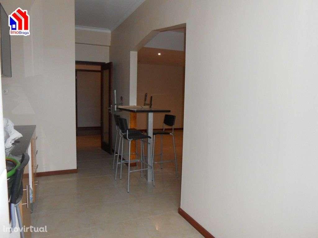 Apartamento para comprar, Braga (Maximinos, Sé e Cividade), Braga - Foto 18