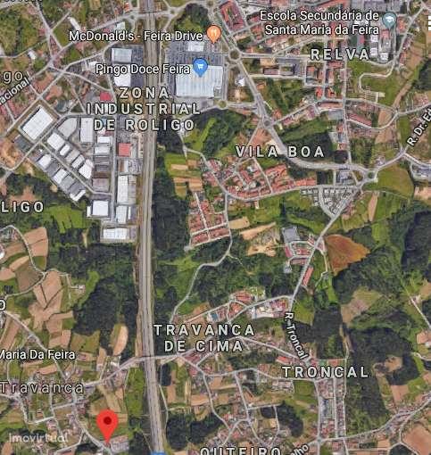 Terreno para comprar, Santa Maria da Feira, Travanca, Sanfins e Espargo, Aveiro - Foto 5