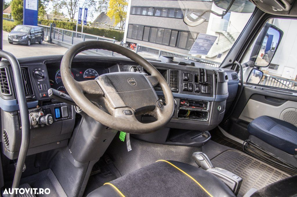 Volvo FH 440+ INTARDER + KIPHYDR. - 7