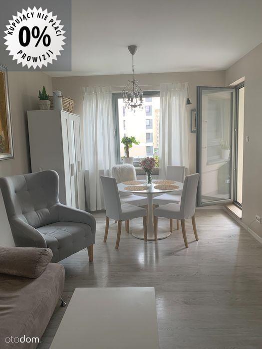 Mieszkanie 52 m2, 2pok, Praga-Płd, Jeziorańskiego