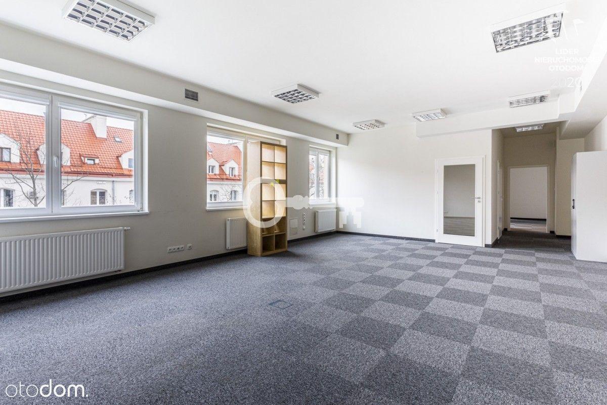 216m2 | Dolny Mokotów | Odrestaurowana Kamienica