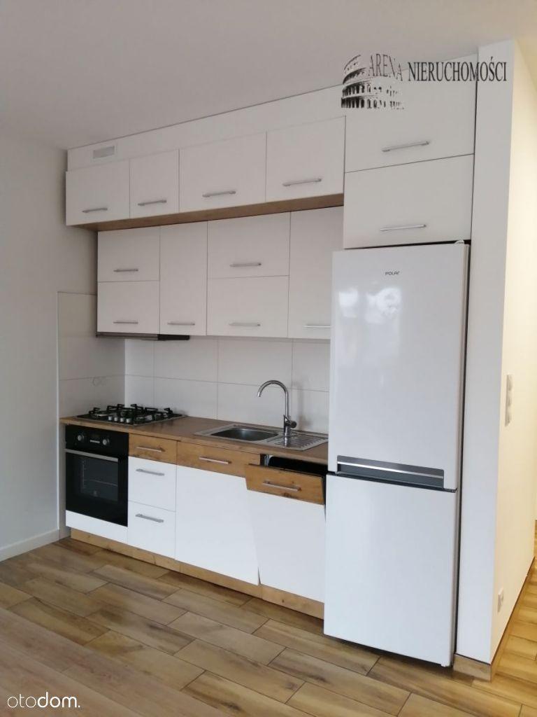 Mieszkanie, 44 m², Kępno