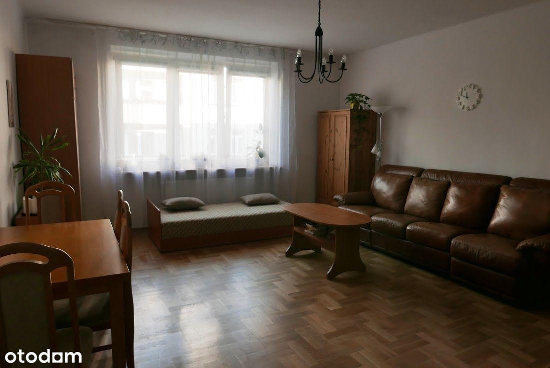 Mieszkanie 46 m2, Kraków ul. Królewska
